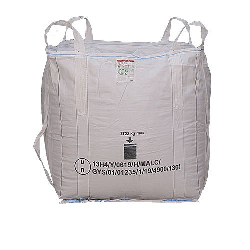 UN Rated Bulk Bag